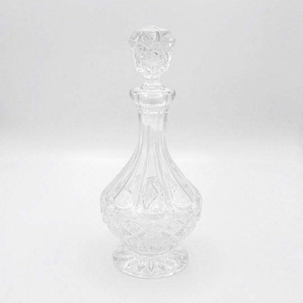 crystal carafe